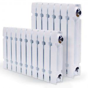 Радиаторы и комплектующие к ним
